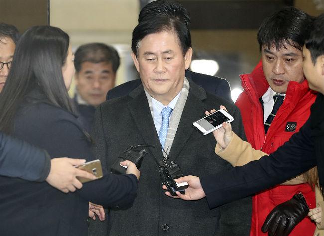 여야, 오는 22일 최경환 체포동의안 본회의 보고