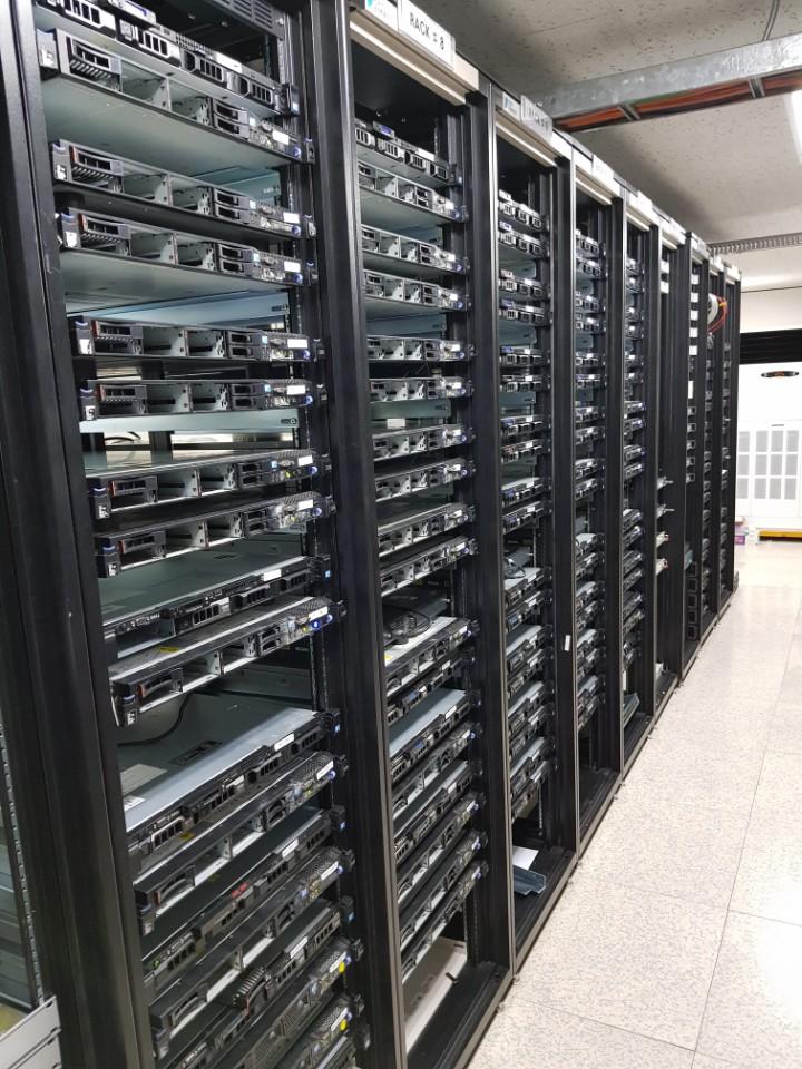 리니지m 리니지1 젠서버 녹스 모모 제온컴퓨터 x5670 2개 32g 59만원 신섭준비