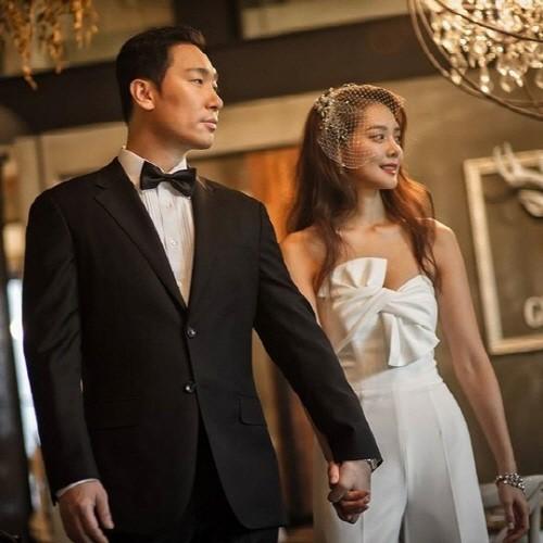 '90일만에 혼인신고' 진서연, 연예계 초고속 결혼 스타는?