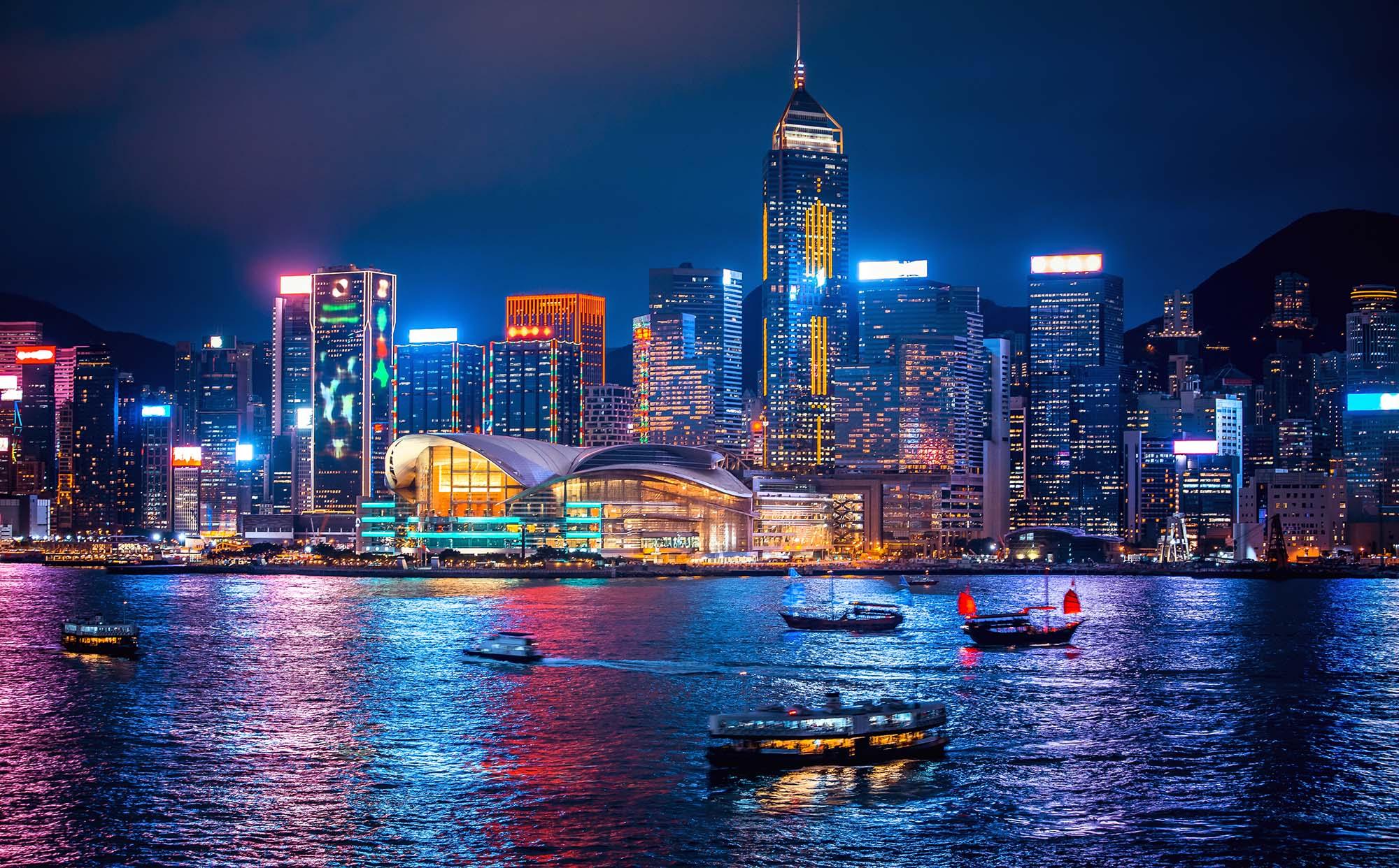 [홍콩 자유여행 추천 호텔] 호텔 빅 온 더 하버