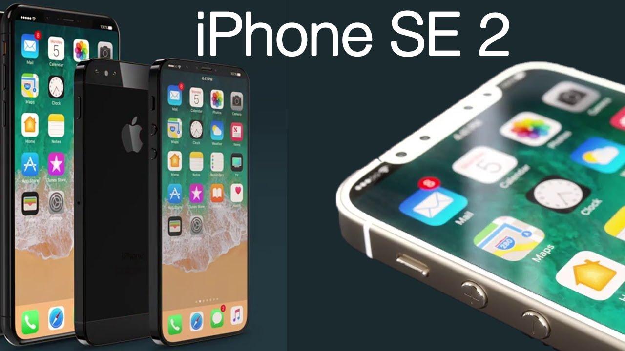 아이폰 SE2 스펙 및 출시일 어떻게 될까?