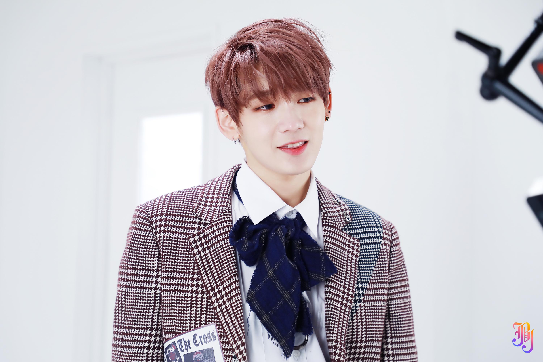 [오늘 6시] JBJ 꽃이 활짝 열렸구나 열렸어~ '꽃이야' MV 촬영 현장 독점 공개 ♥