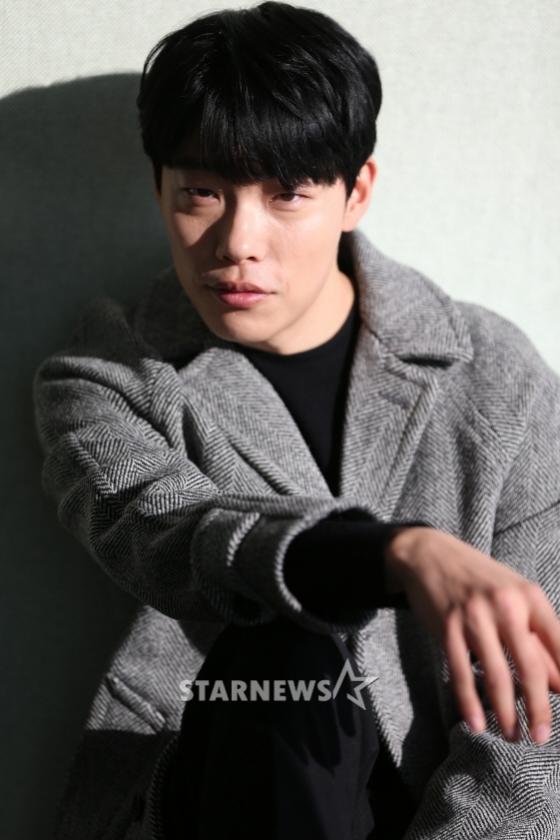 류준열 영화 타짜3 출연 결국 무산인가요