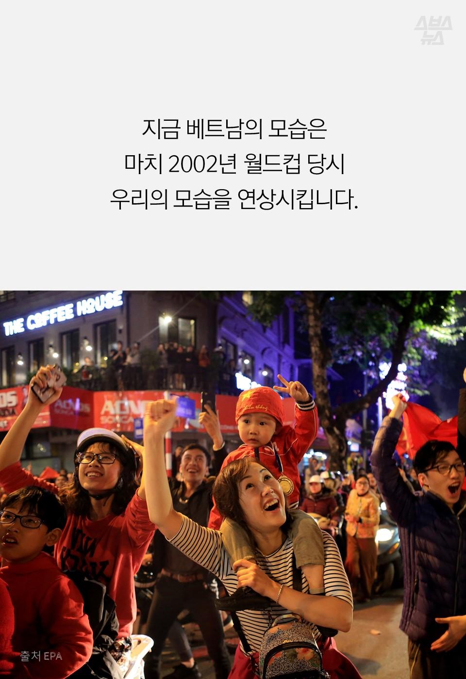 베트남 축구대표팀 U23 아시안컵 결승 진출… 박항서 감독 매직