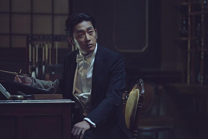 추격자부터 황해까지! 믿고 보는 배우 하정우가 출연한 영화 10