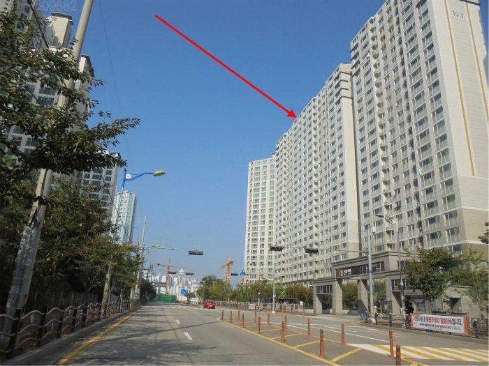 경기도 화성시 아파트경매 화성시 봉담읍 와우리 봉담휴먼빌아파트 법원경매