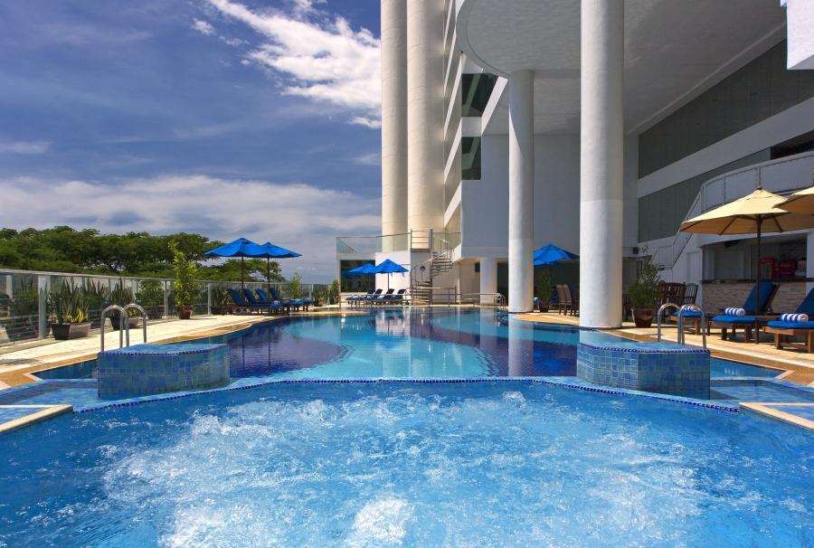[코타키나발루 여행]접근성 갑!코나키나발루 호텔 Best4