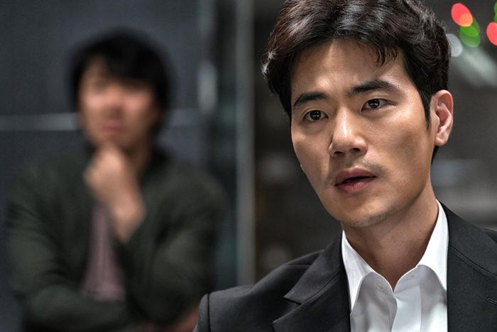"""'사라진 밤'을 만나다 l 김강우 """"결말을 상상하는 재미를 느껴달라"""""""