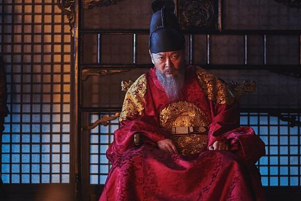 [ET-ENT 영화] 출연배우 심려진(후궁2 역)의 눈으로 바라본 '창궐'