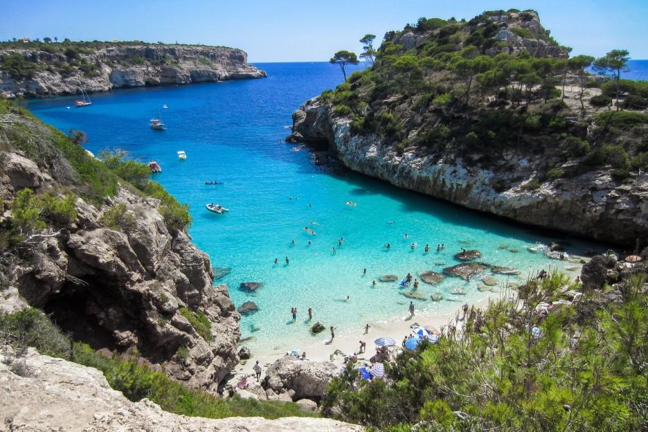 유럽휴양지 l 유럽 휴양지 어디가 좋을까?
