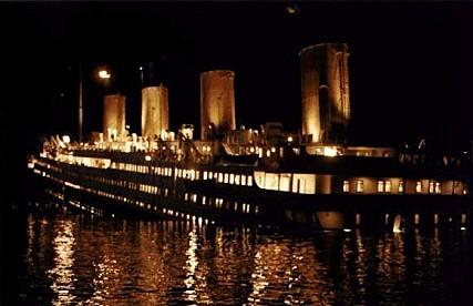 영화 역사를 다시 쓴 사랑의 대서사시 '타이타닉'