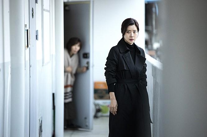 영화 어린 의뢰인 시사회 초대. 실화기반 영화 이동휘, 유선 배우 주연