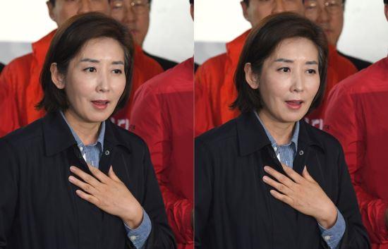 1시간에 1만명씩… 자유한국당 해산 국민청원 돌파 속도