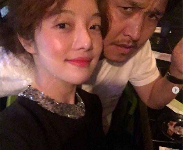 차현우랑 황보라가 사귀게 된 진짜 계기 (+사진)