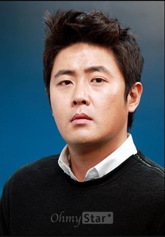 차현우는 누구? 하정우의 동생 김용건의 아들 그의 여자친구?