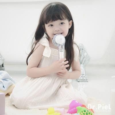[핫템 리뷰] 닥터피엘 슈돌 나은이&건후 샤워기