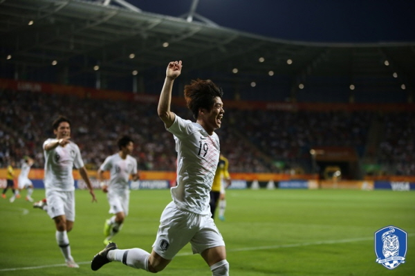 U-20 월드컵, 결승 진출… 아시아 국가 최초 우승 기록 도전