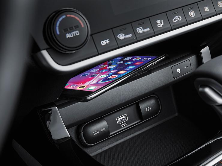 주요 특징과 사양을 통해 알아보는 소형 SUV '셀토스'