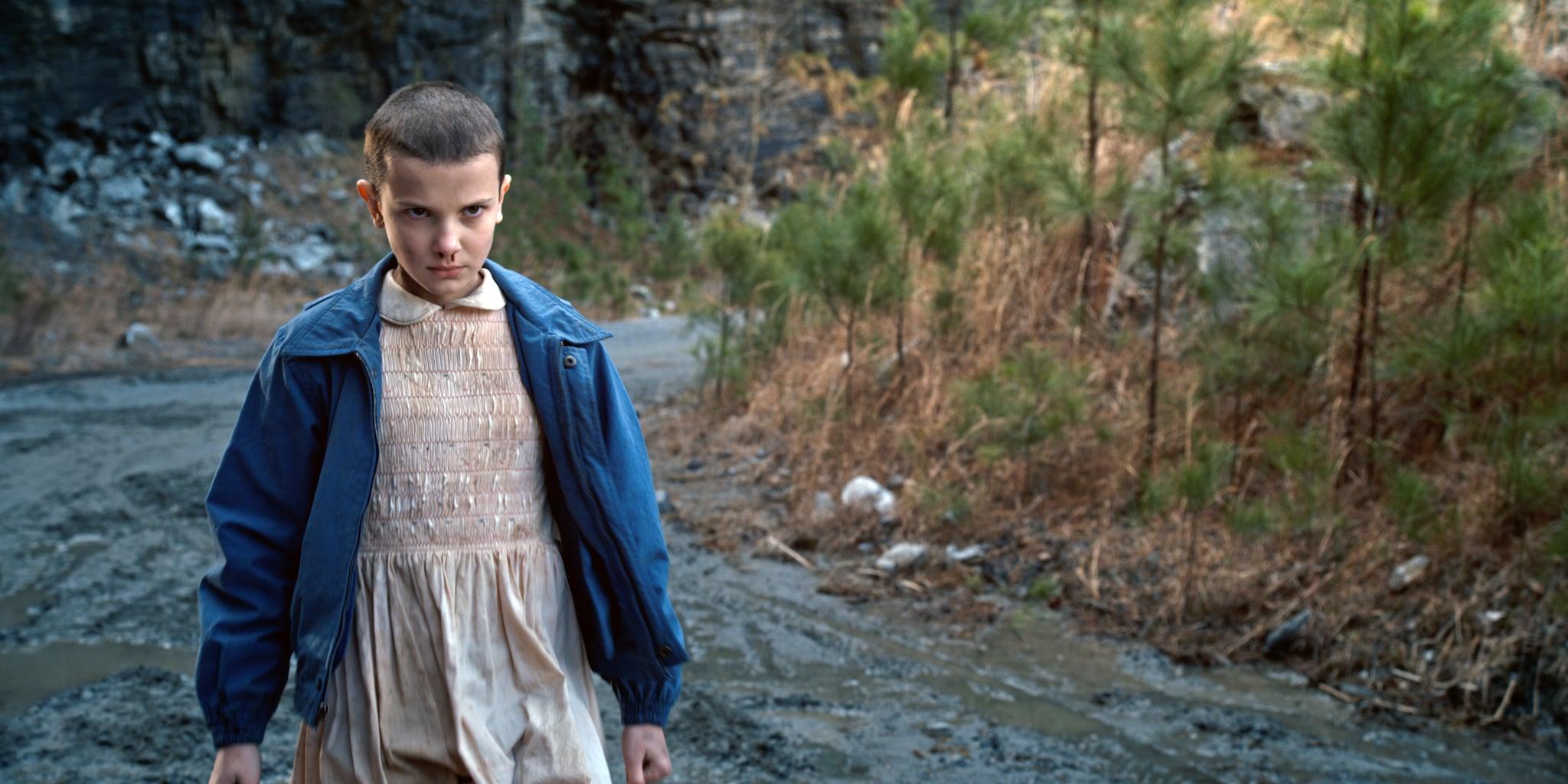 넷플릭스 공포 영화 미드 :기묘한 이야기 포함 무서운 미드 3편 추천! - 포스트