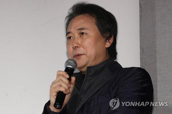 '더이스트라이트 폭행-방조' 김창환, 징역 8개월+집행유예 2년 선고