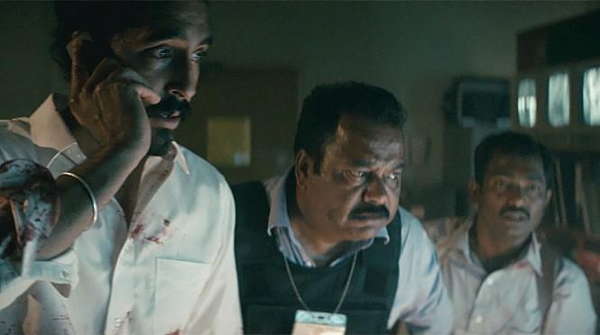 잔혹한 테러 실화 영화 '호텔 뭄바이'
