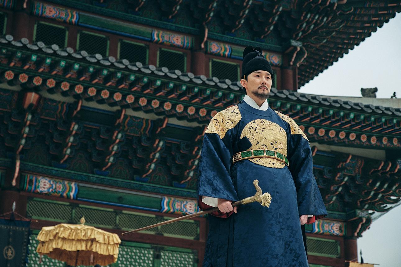 ★한국영화 최초!★유네스코 세계문화유산을 담다