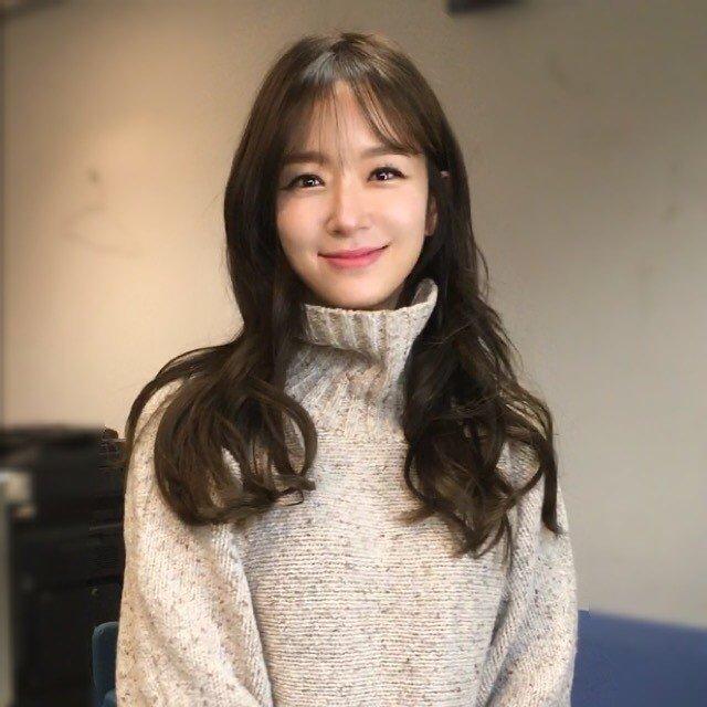 박선영 아나운서