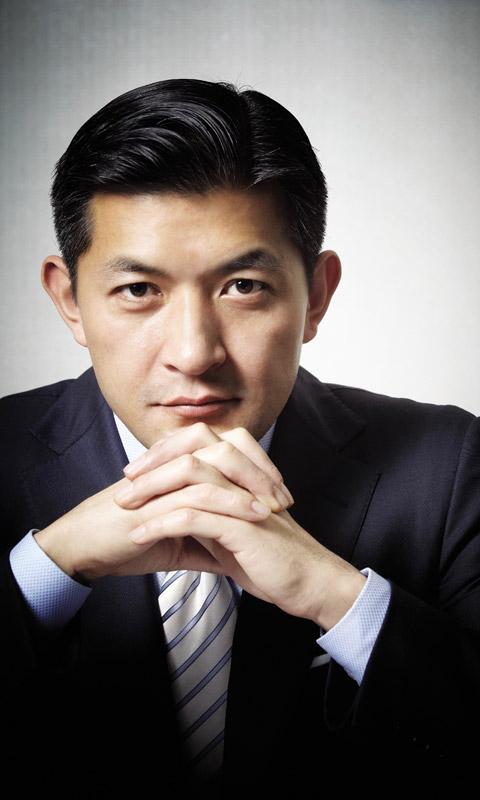 자유한국당 유력 대권주자로 떠오른 홍정욱 헤럴드미디어 전 대표