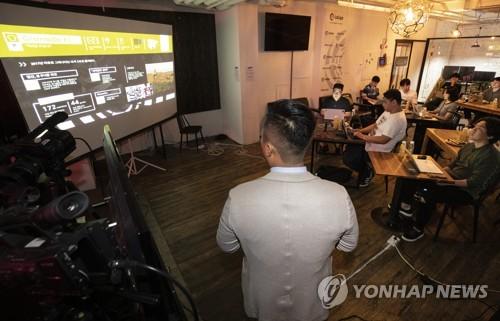 지로나 백승호 전경기 유튜브 생중계, '글로벌 라리가' 야심은?