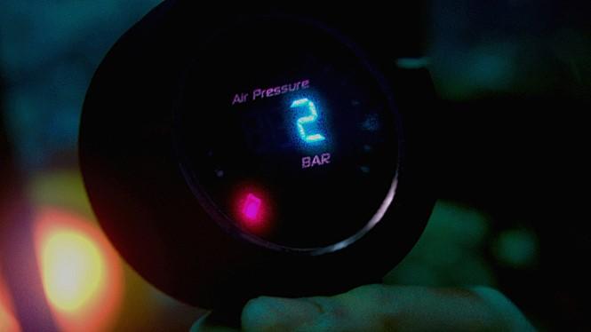 영화 47미터 2 블라인드 샤크 위협과 함께 오랫만에 느끼는 움찔거림