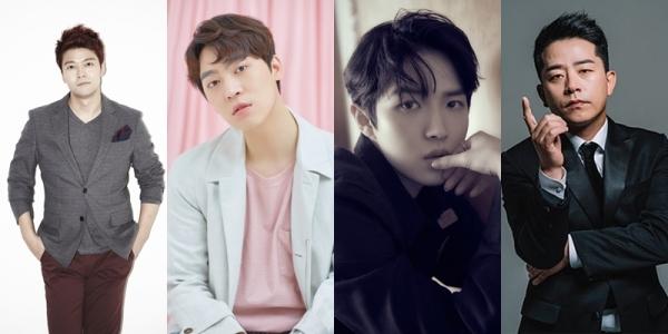 김준호, '수요일은 음악프로' 예능으로 복귀