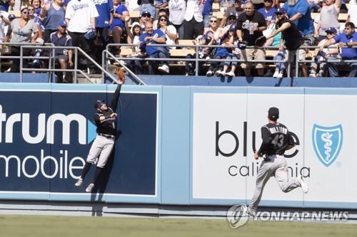 류현진 홈런, 한국인 몇 호? 타점 득점 안타 순위는?