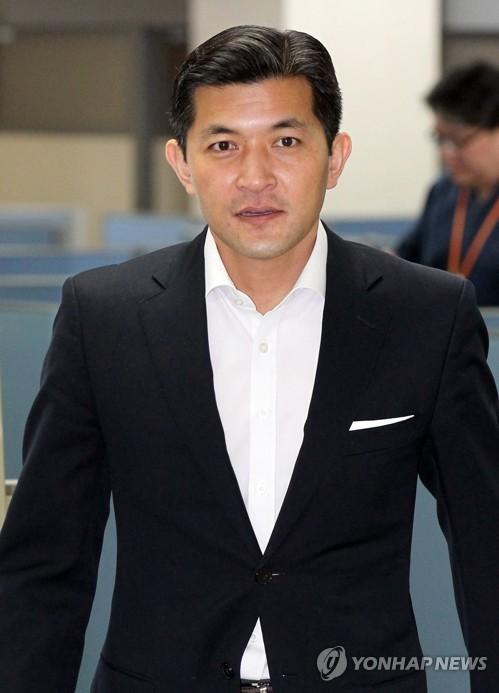 홍정욱 전 한나라당 의원 딸, 마약 밀반입 시도 적발
