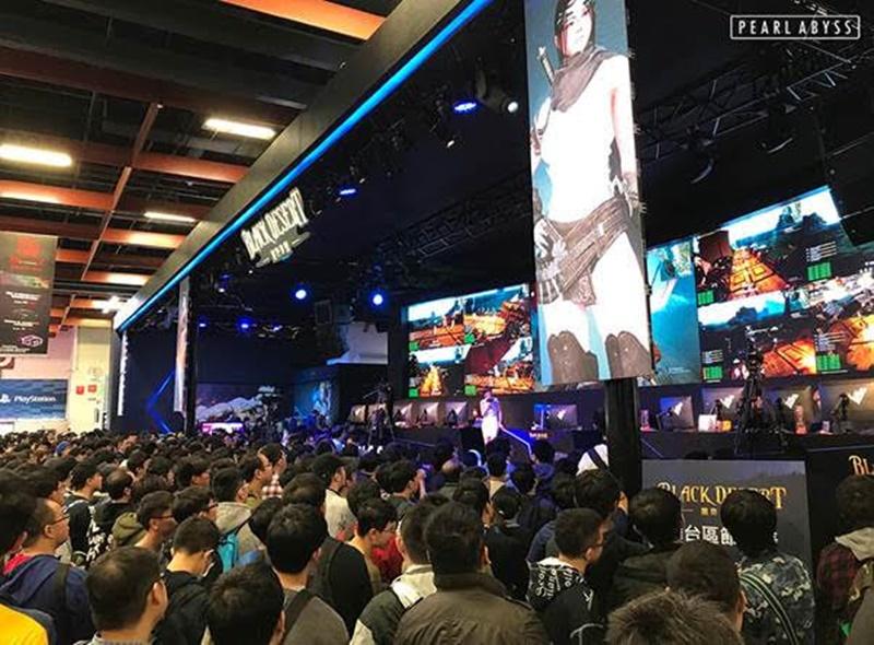 막혀 있는 중국 대신 동남아로. 대만게임쇼 참가하는 한국 게임사들
