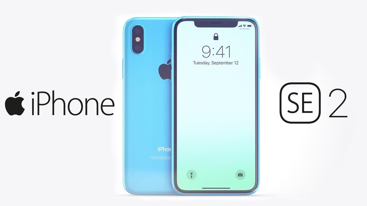 재고정리 들어간 아이폰SE.. 2세대 아이폰SE2 출시일 임박 암시?