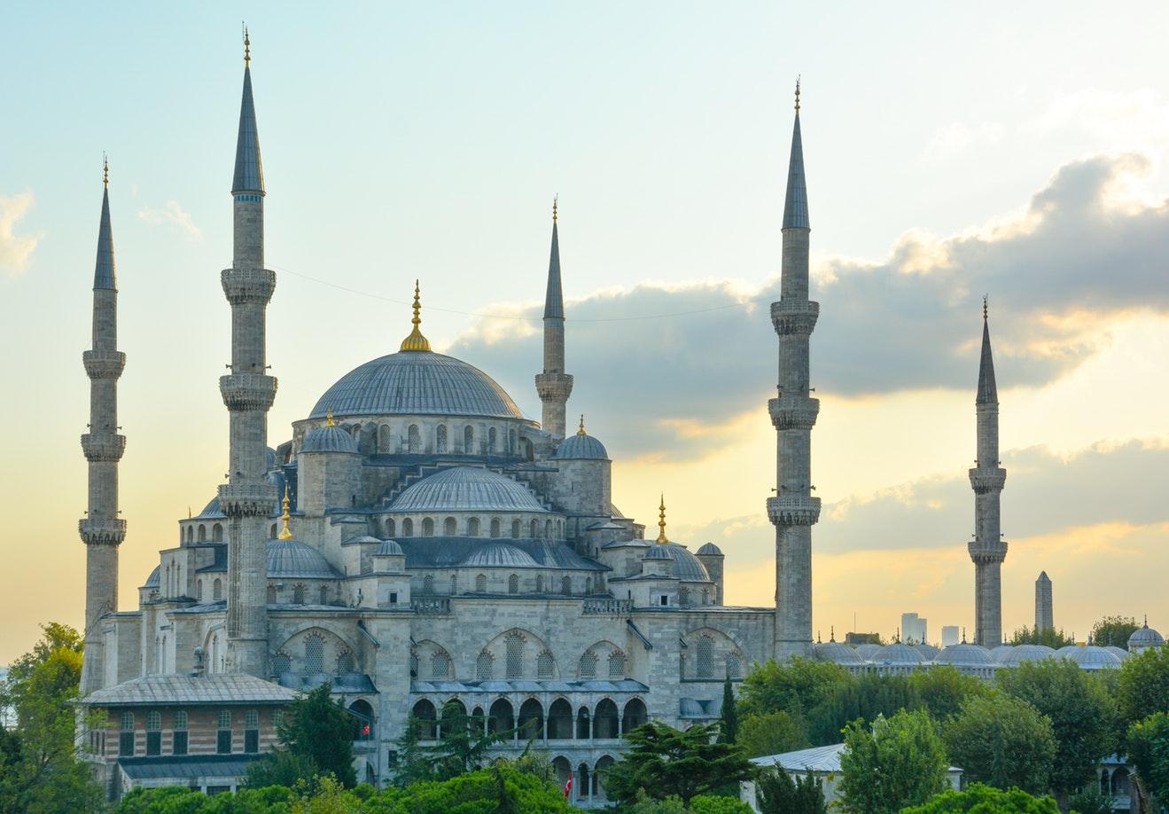 터키여행! 독특한 매력의 터키호텔 추천 3곳