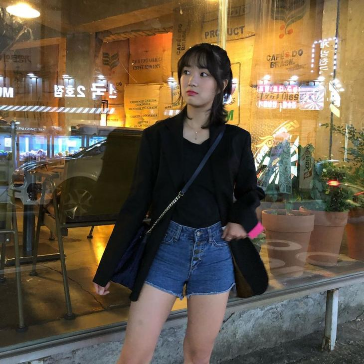 [스타N패션] '어쩌다 발견한 하루' 김혜윤, 한층 성숙해진 모습.