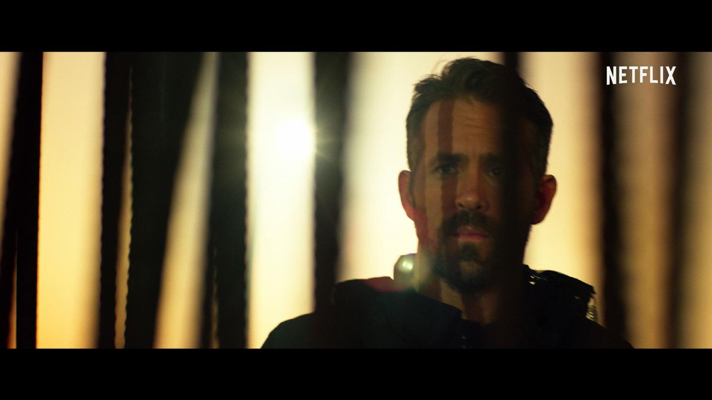 마이클 베이X라이언 레이놀즈 '6 언더그라운드', 예고편 최초 공개... 여섯 고스트는?