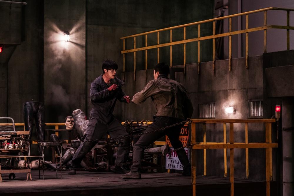 '신의 한 수: 귀수편' 배우들의 연기가 완성시킨 영화