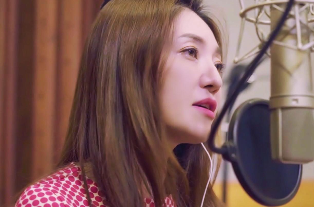 썸에이지, '진화소녀' 이용신 성우가 부른 OST 공개!
