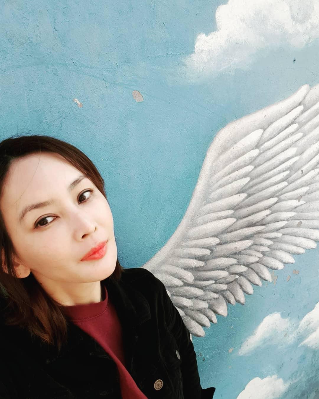 '우리 다시 사랑 할 수 있을까' 모델 박영선, 나이-전 남편과 이혼 사유' 등 재조명