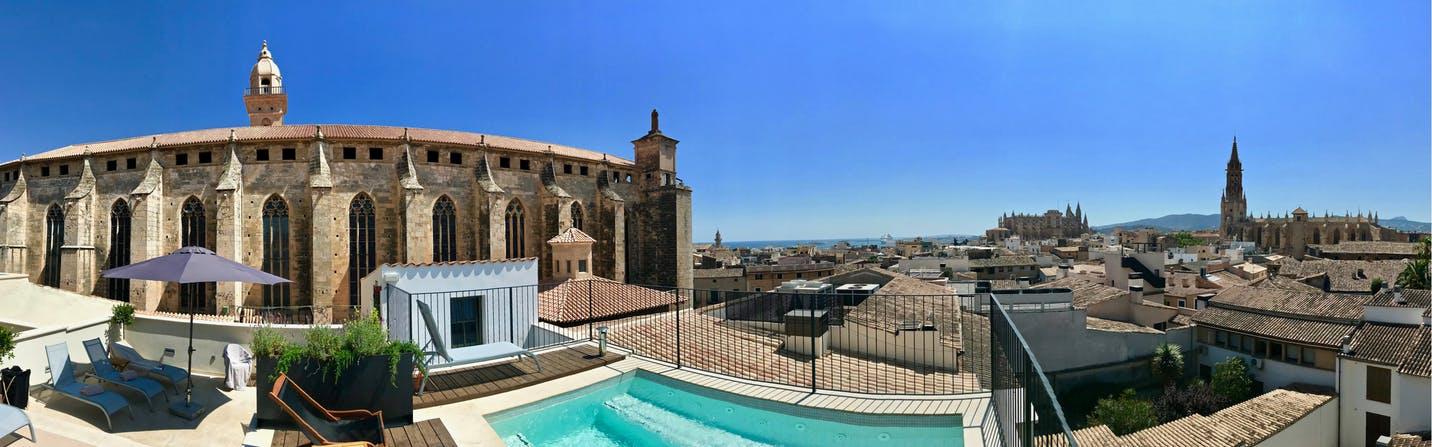 스페인 마요르카, 유럽 귀족 왕실의 휴양지? 마요르카 여행 파헤치기!