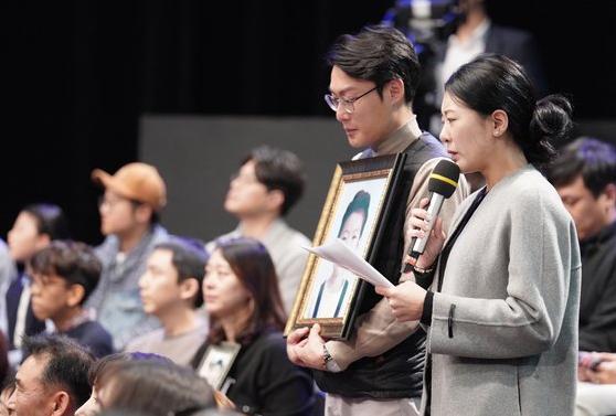 어린이 생명안전법안, '민식이법' 청원 20만 돌파..더 이상의 피해는 없길..
