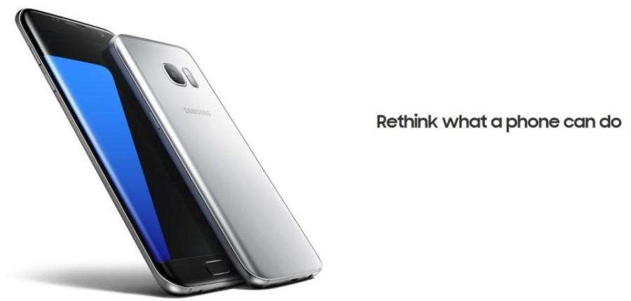 [파란기린의 맛폰 이모저모] 스마트폰, 그 새로운 가능성 - 갤럭시 S7