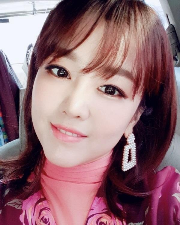 """정미애, 응급실 이송 """"천식으로 인한 호흡곤란. '하이에나' 촬영 중 이송 아냐"""""""