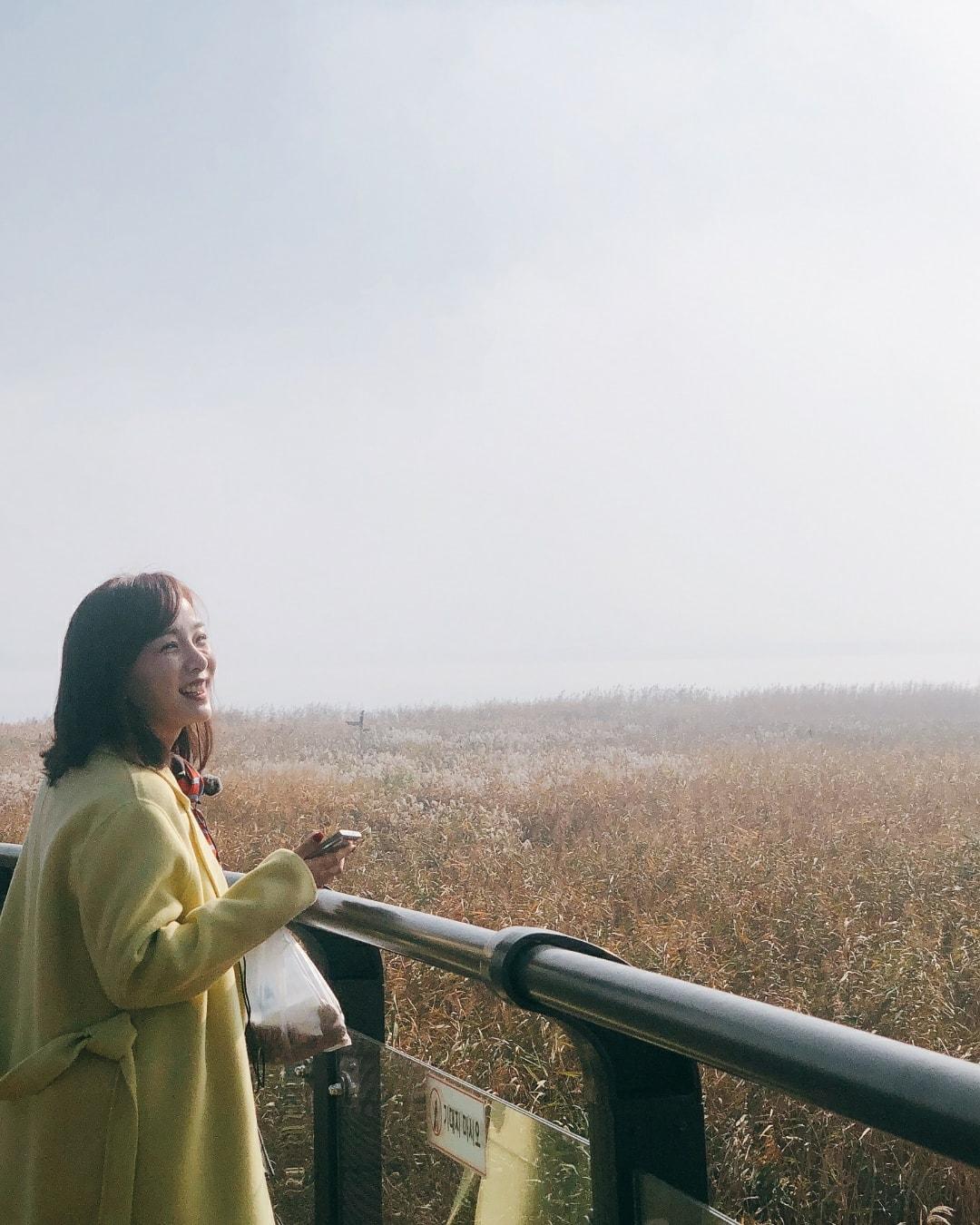 '김중사의 연인' 유경아, 이혼 후 '불타는 청춘' 출연…