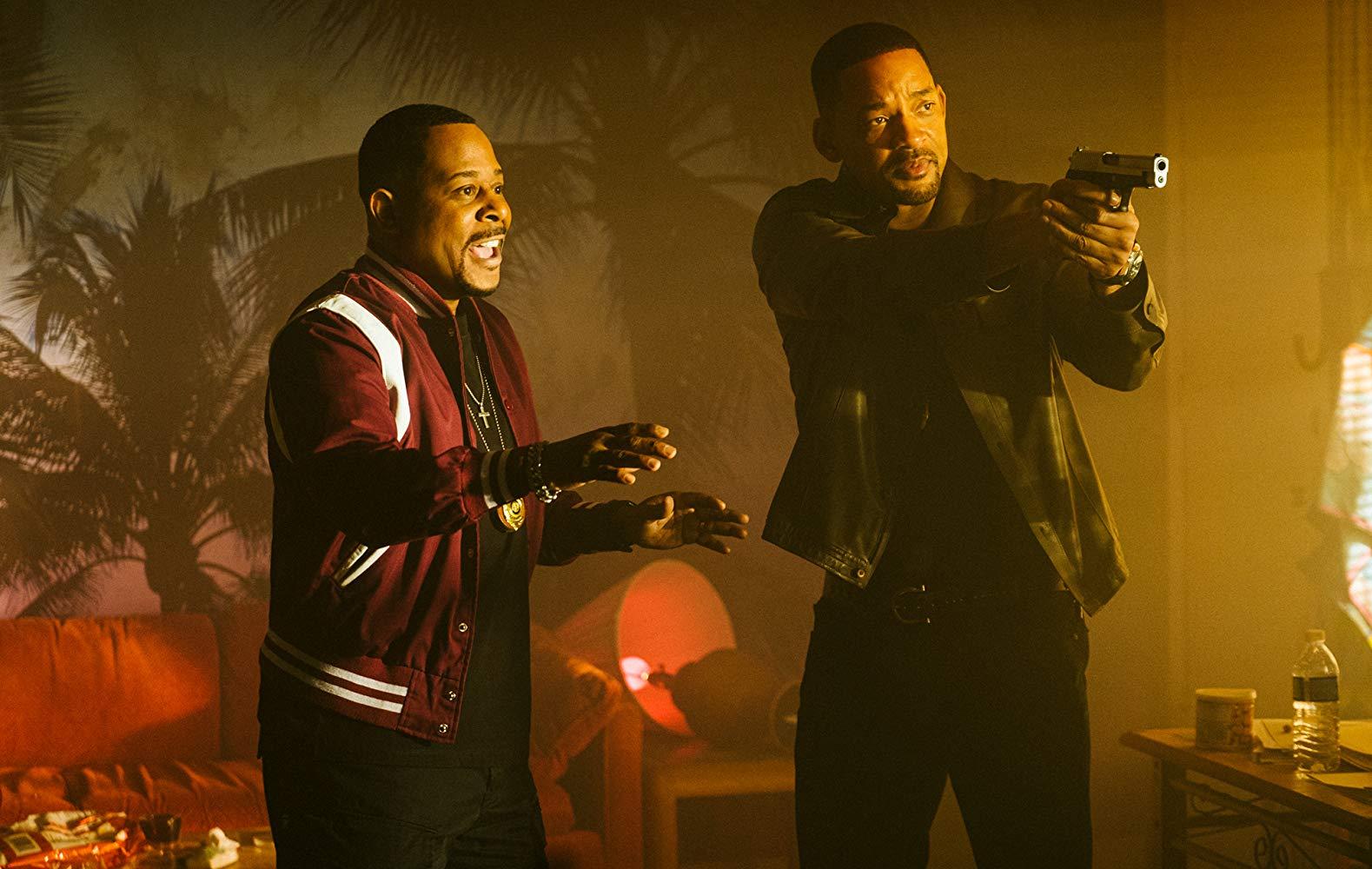 영화 나쁜녀석들포에버 모두가 기다리는 영화의 관전 포인트 4가지