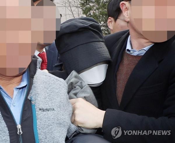 마약 투약·밀반입 혐의 홍정욱 딸, 집행유예