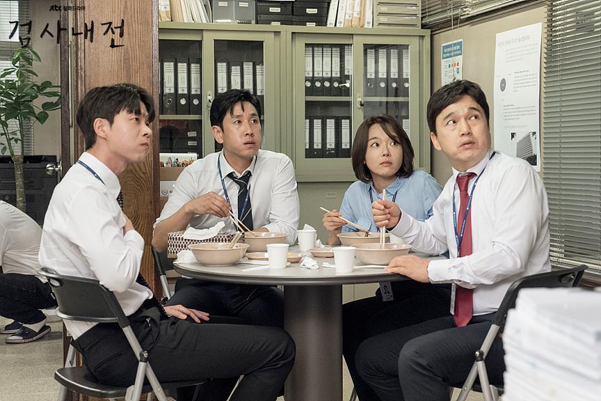 드라마 '검사내전' 배경 '진영' 진짜 있는 곳? 실제 촬영지는 이곳!