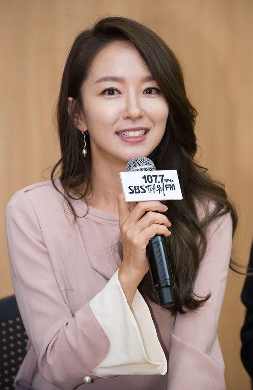 'SBS에 사표 낸' 박선영 아나운서, 누구?